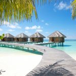 The Maldives – Diving and Relaxation guaranteed