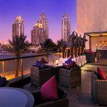 15 Best Outdoor Terraces in Dubai