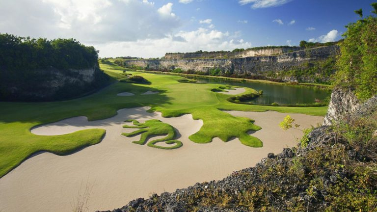 The Best Golf Courses in Barbados
