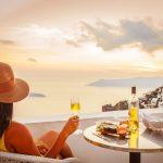 7 Of The Best Restaurants In Santorini