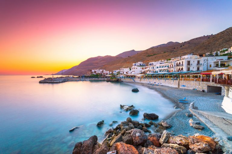 Our Guide To Crete