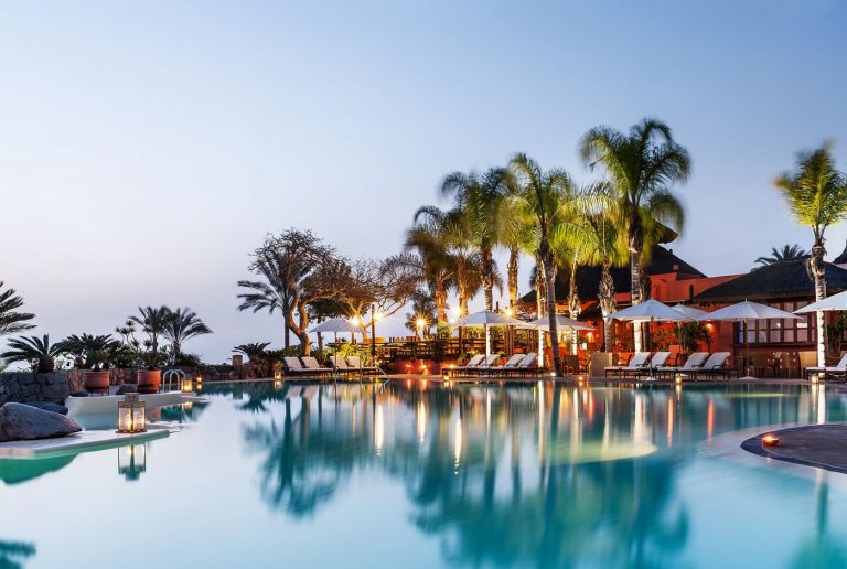 Spotlight: The Ritz-Carlton Abama, Tenerife
