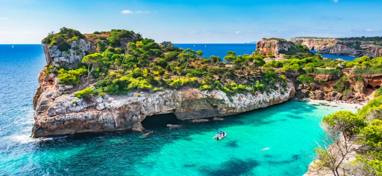 Best Activities On Majorca For Families