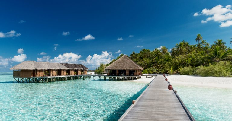 Top 10 Maldives Restaurants