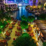 6 Of The Best Restaurants In Dubai