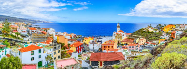 Our Pocket Guide To Tenerife