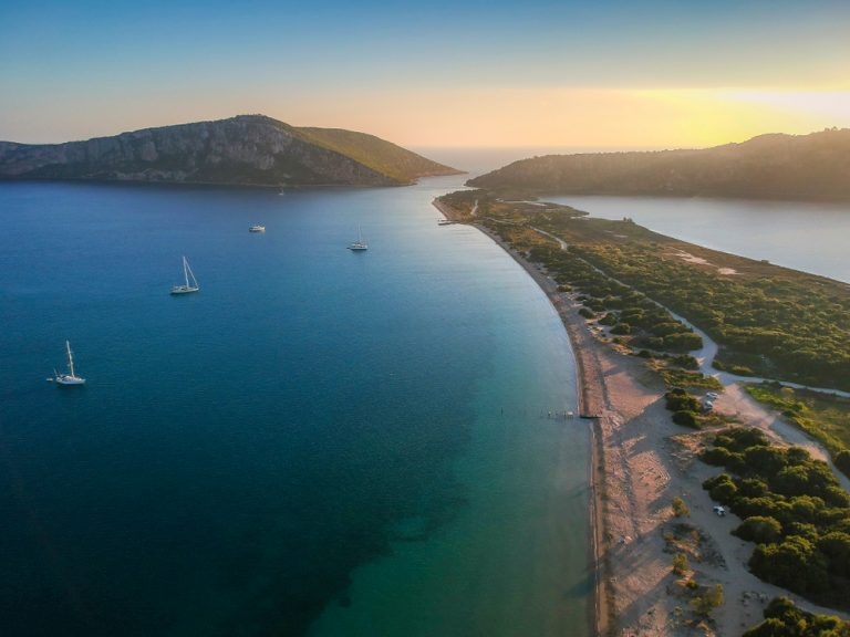 Costa Navarino: Greece's Best Kept Secret