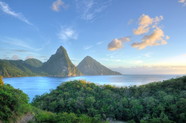 St Lucia: An Island Of Adventure
