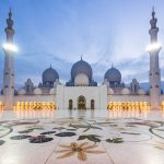 Abu Dhabi, A Middle Eastern Jewel