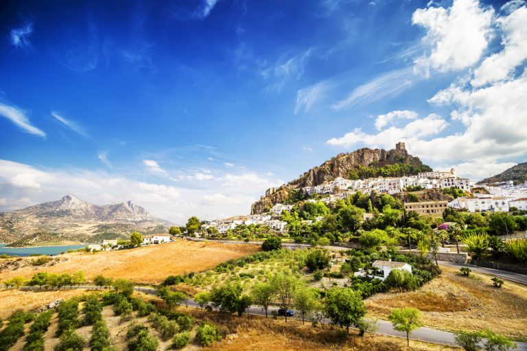 Destination Guide To Andalucia, Spain
