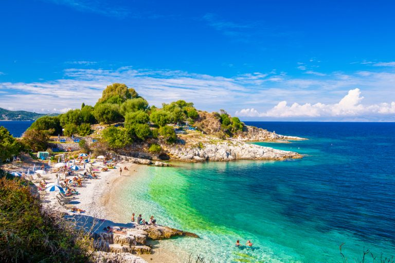 Why Corfu Is One Of The Best Holiday Destinations For Couples