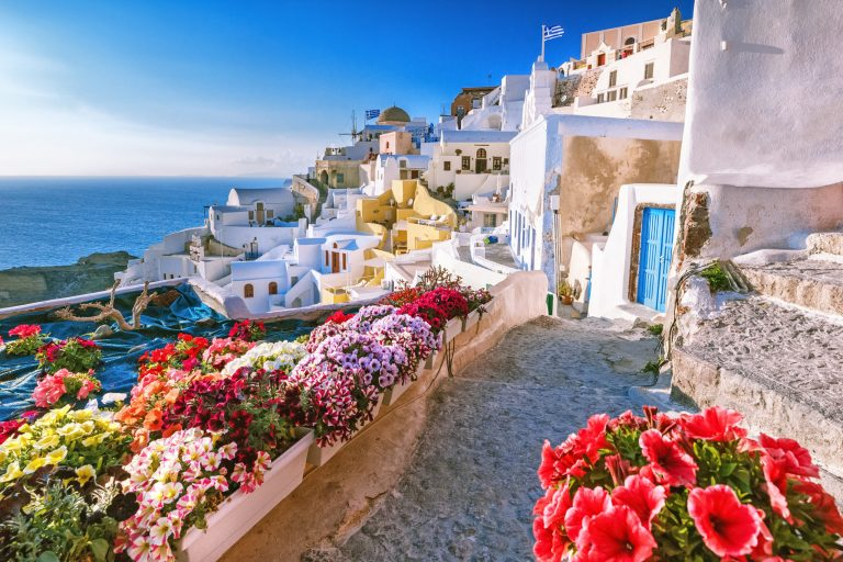 25 Stunning Photographs That Will Make You Fall In Love With Greece
