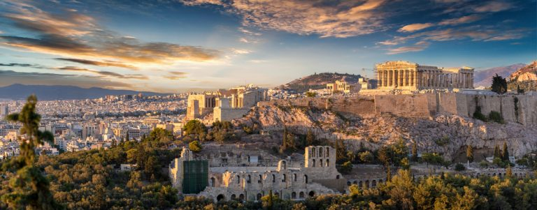 Top Athens Attractions & Excursions