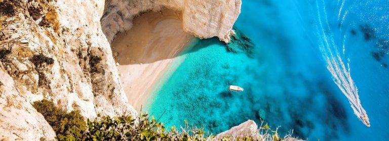 Top Destinations In the Greek Islands