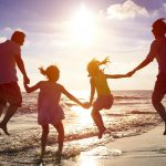 Five reasons to choose a family-friendly luxury holiday